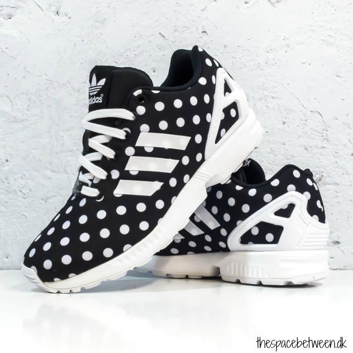 Adidas Flux Polka Dots