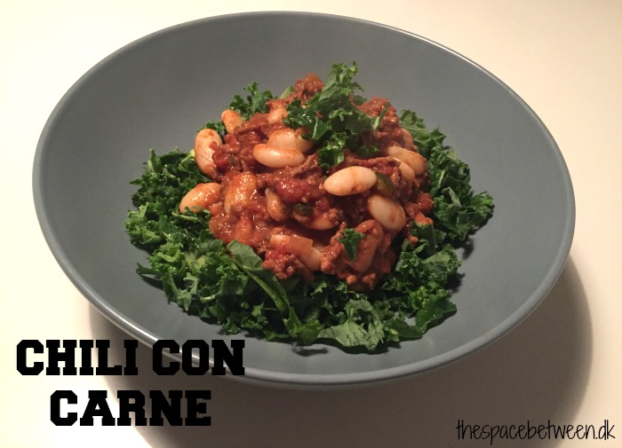 Chiliconcarne_lchf_thespacebetween