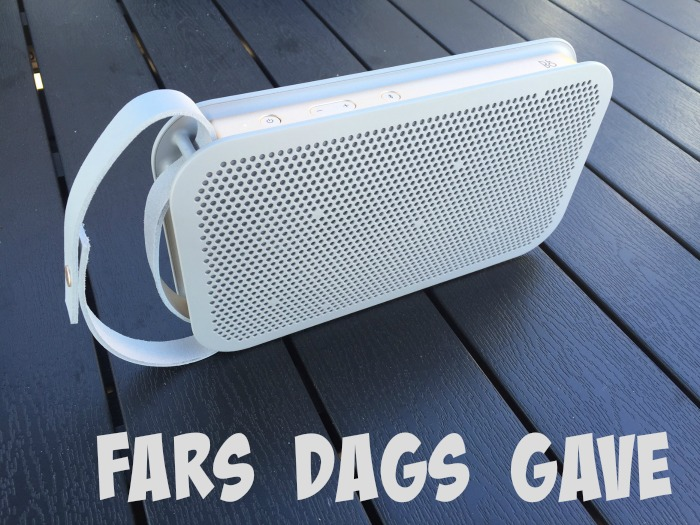 Farsdagsgave_beoplay_thespacebetween