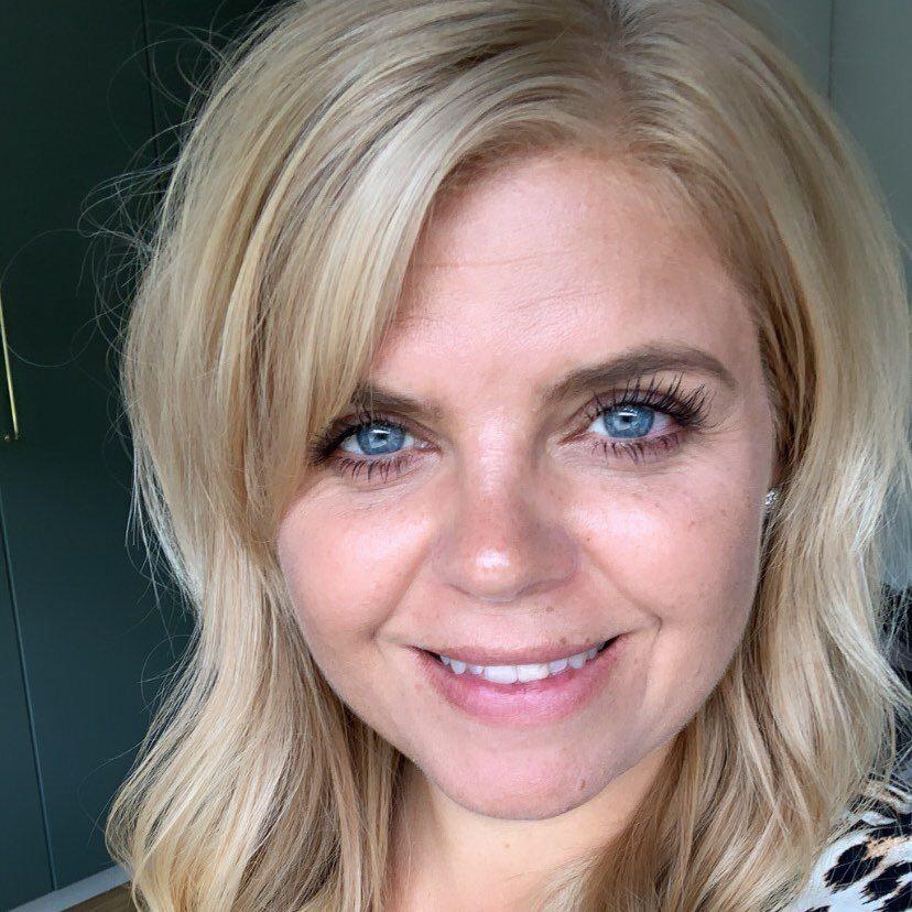 Tine Nikolaisen